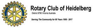 Rotary Heidelberg Logo 2017